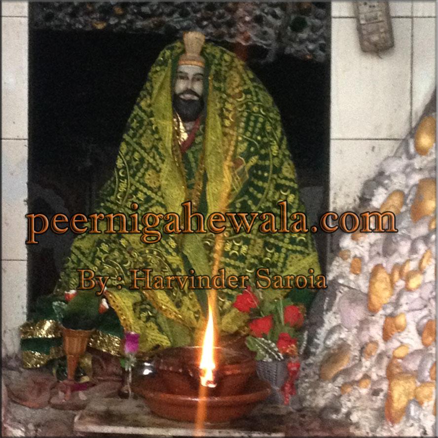 Shri Sakhi Sarwar Sultaan - Peer Nigahe Wala - Lallan Wala